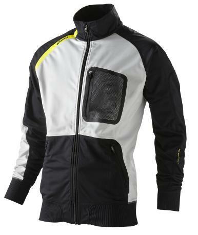 bluza Asics Polywarp Track Top | 110405-0904 (1)