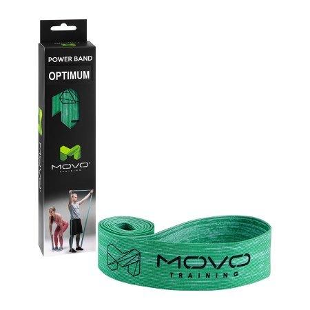 Power band MOVO OPTIMUM - guma oporowa (1)