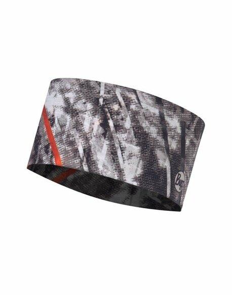 Opaska BUFF UV Headband CITY JUNGLE GREY (1)