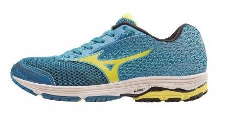 Buty do biegania damskie Mizuno Sayonara 3  (1)