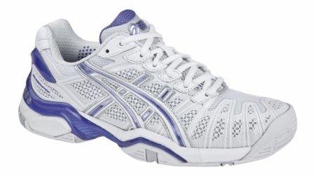 buty tenisowe Asics GEL-Resolution 3 W (1)