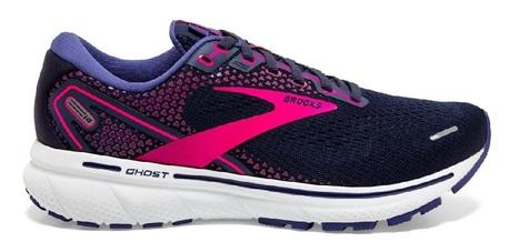 Buty do biegania damskie Brooks Ghost 14 | 1203561B531 (1)
