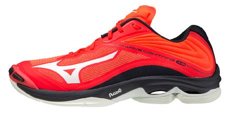 Buty do siatkówki Mizuno Wave Lightning Z6 | V1GA200063 (1)