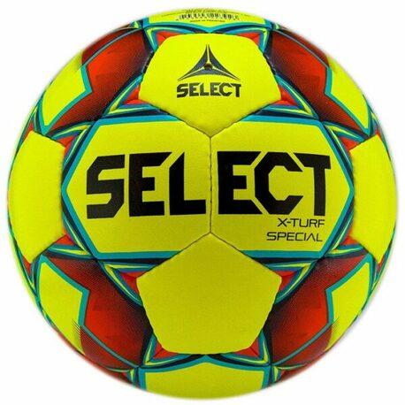piłka nożna oficjalna Select X-Turf rozmiar 5 (1)