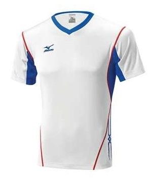 koszulka Mizuno Premium Top (1)