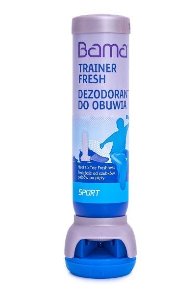 Spray antybakteryjny BAMA Deodorant do obuwia (1)