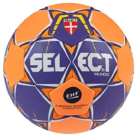Piłka ręczna Select Mundo EHF 2 (1)
