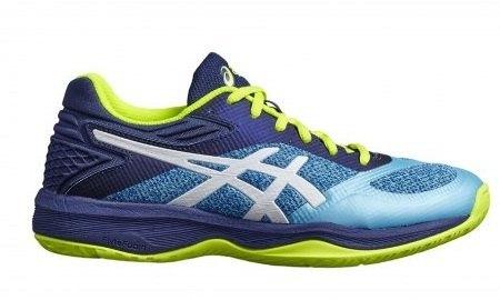 buty do siatkówki damskie ASICS Netburner Ballistic FF  (1)