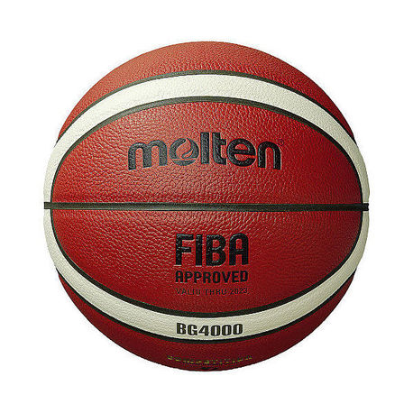 Piłka do koszykówki Molten BG4000 7 (1)