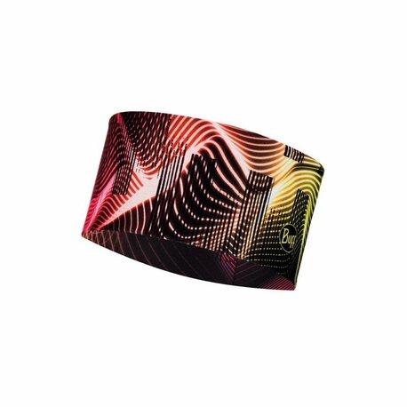 Opaska BUFF Coolnet UV+ Headband GRACE MULTI (1)