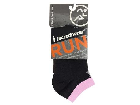 Skarpety do biegania Incrediwear RUN (przed kostkę) (1)