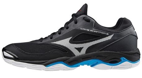 Buty halowe Mizuno Wave Phantom 2 |  X1GA206045 (1)
