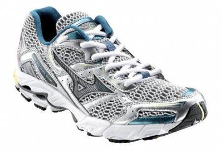 Buty do biegania damskie Mizuno Inspire 6  (1)