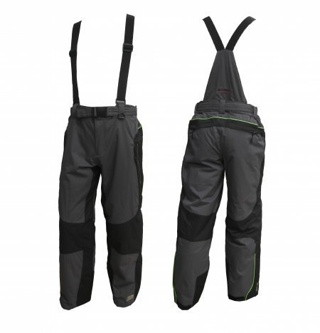 spodnie Killtec Lionello - grafit (1)
