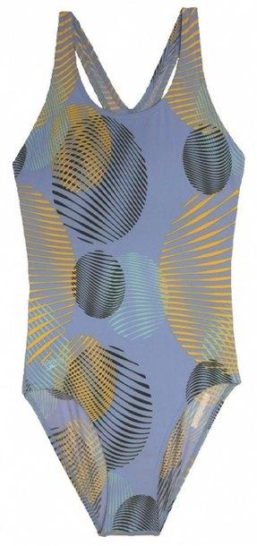 kostium kąpielowy Speedo Fracture Splashback junior (1)