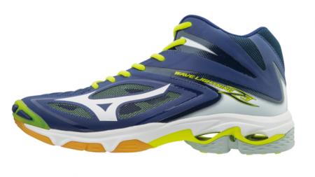 Buty do siatkówki Mizuno Wave Lightning Z3 MID (1)