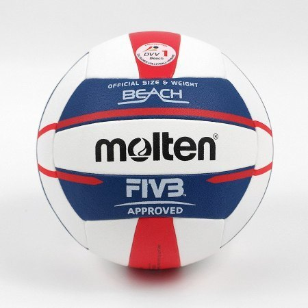 Piłka do siatkówki plażowej Molten V5B5000-DE (1)