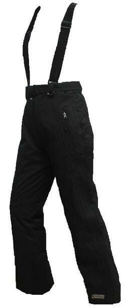 spodnie Killtec Napea damskie czarne (1)