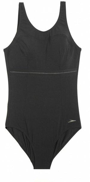 kostium kąpielowy Speedo Aurinha 1PCE U-BK (1)