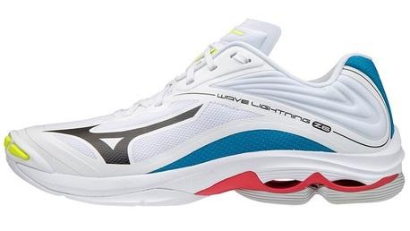 Buty do siatkówki Mizuno Wave Lightning Z6 | V1GA200046 (1)
