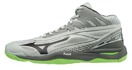 Buty do piłki ręcznej Mizuno Wave Mirage 2.1 MID | X1GA187037 (1)