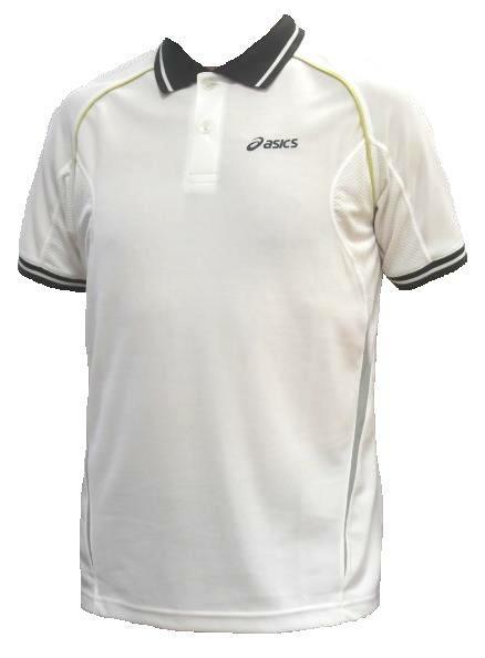 koszulka Asics Demeter Poloshirt zi 595322 (1)