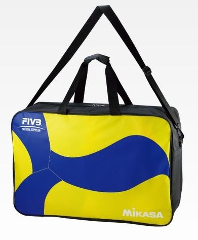 torba na piłki Mikasa BG-260W-YB (1)