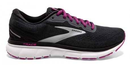 Buty do biegania Brooks Trace damskie   120351B021 (1)