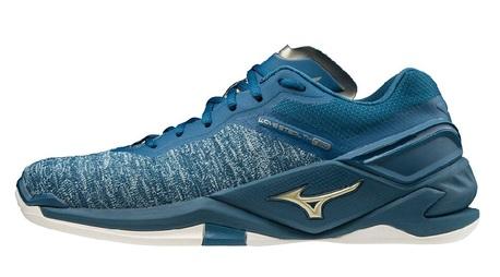 Buty do piłki ręcznej Mizuno Stealth NEO |  X1GA200051 (1)