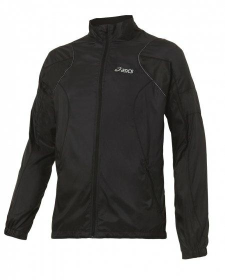 kurtka Asics M's Safety czarna   611000-0900 (1)