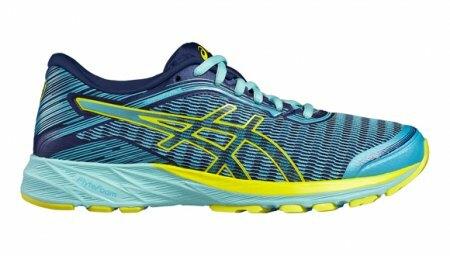 Buty do biegania damskie ASICS DynaFlyte  (1)