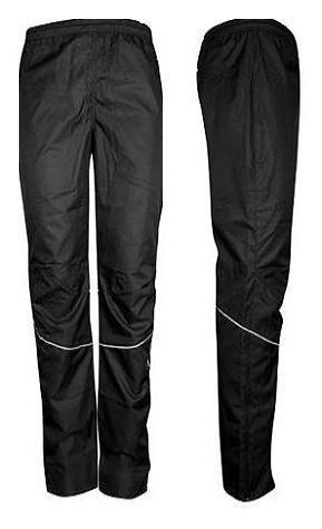 spodnie Newline czarne | 11282-060 (1)