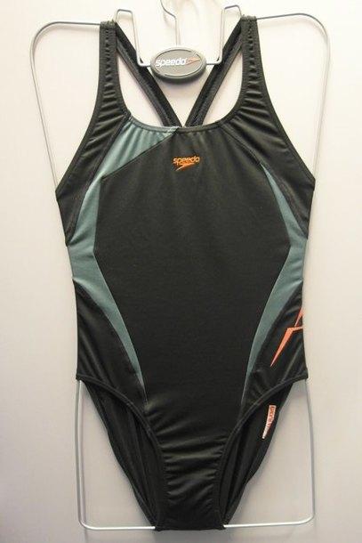 Kostium kąpielowy Speedo Alloy SPLC (1)