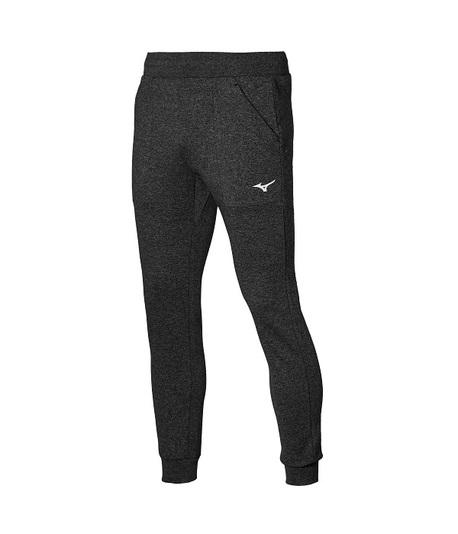 Spodnie Mizuno Athletic Rib Pant męskie Black | K2GD100109 (1)