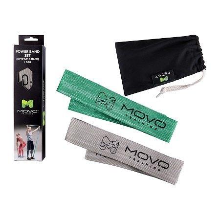 Gumy oporowe Movo - Power Band Set (1)