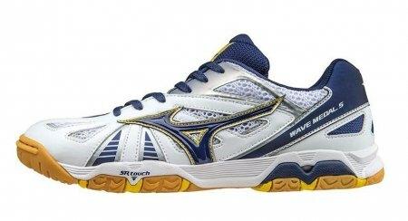 Buty do tenisa stołowego Mizuno Wave Medal 5 (1)