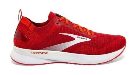 Buty do biegania Brooks Levitate 4 | 1103451D672 (1)