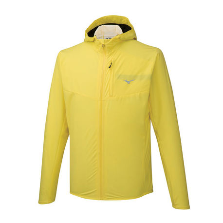 kurtka Mizuno Waterproof 20K ER Jacket (1)