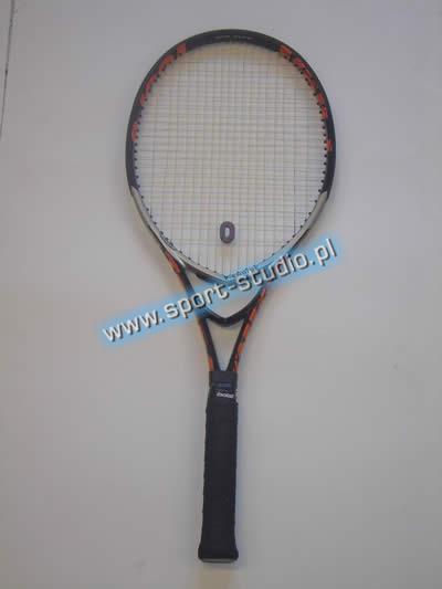 rakieta tenisowa-testowa Volkl Tour 9 (1)