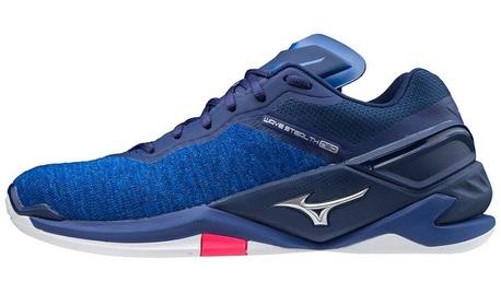 Buty do piłki ręcznej Mizuno Stealth NEO | X1GA200020 (1)