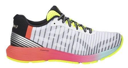 Buty do biegania damskie ASICS DynaFlyte 3 SP   1012A230-100 (1)