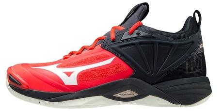 Buty do siatkówki Mizuno Wave Momentum 2 | V1GA211263 (1)