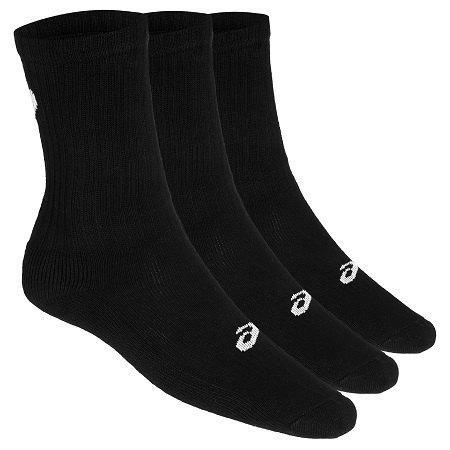skarpety Asics siatkarskie 3PPK Crew Sock 155204-0900 (1)