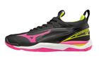 Buty do piłki ręcznej damskie Mizuno Wave Mirage 2  (1)