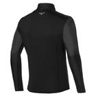Bluza Mizuno Hybrid LS HZ czarna | J2GC152509 (2)