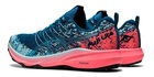Buty do biegania damskie ASICS Fuji Lite 2 | 1012B066-400 (5)