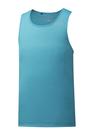 koszulka Mizuno Alpha Vent Singlet błękitna   J2GA9046 (1)