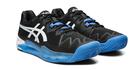 buty tenisowe ASICS GEL-Resolution 8 CLAY | 1041A076-001 (2)