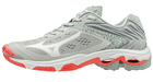 Buty do siatkówki damskie Mizuno Wave Lightning Z5 | V1GC190060 (1)