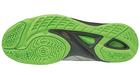 Buty do piłki ręcznej Mizuno Wave Mirage 2.1 MID | X1GA187037 (2)